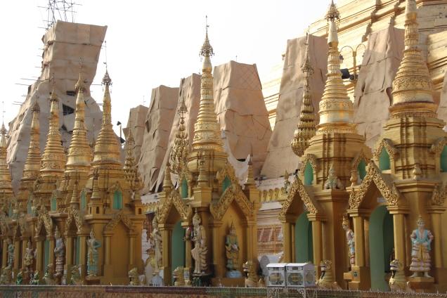 Shwedegon Yangon
