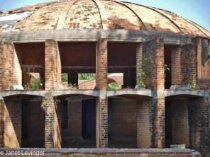 Havana abandoned art school