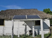 Vinales solar power