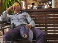 Trinidad police officer
