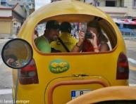 Havana coco car
